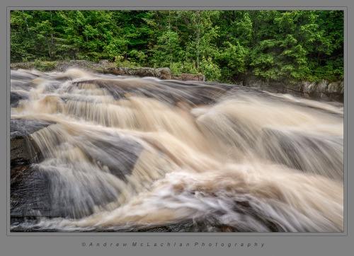 Rosseau River_611