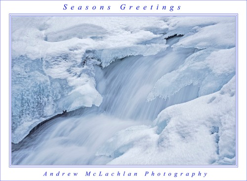 Skeleton River Seasons Greetings 2014